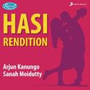 Hasi (Rendition)/Arjun Kanungo & Sanah Moidutty