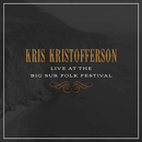 Live at the Big Sur Folk Festival/Kris Kristofferson