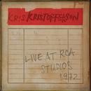 Live at RCA Studios 1972/Kris Kristofferson