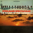 Steelband Spectacular: The Sound of the Caribbean/The Sunjet Serenaders Steelband