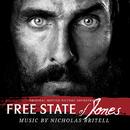 Free State of Jones (Original Motion Picture Soundtrack)/Nicholas Britell