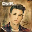 Burnt Letters/Taylor Henderson