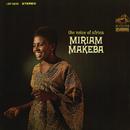 The Voice of Africa/Miriam Makeba