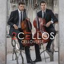 Celloverse (Japan Version)/2CELLOS (SULIC & HAUSER)