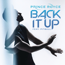 Back It Up( feat.Pitbull)/Prince Royce