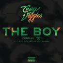 The Boy/Casey Veggies