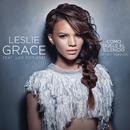 Cómo Duele el Silencio (Banda Version)( feat.Luis Coronel)/Leslie Grace