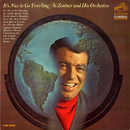 It's Nice to Go Trav'ling/Si Zentner and His Orchestra