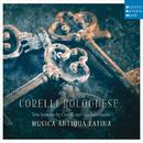 Corelli Bolognese - Trio Sonatas by Corelli and his Successors/Musica Antiqua Latina