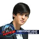 Fuiste Tú (La Banda Performance)/Christopher Vélez