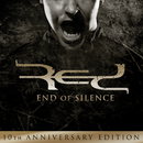End of Silence: 10th Anniversary Edition/Red