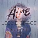 Aire (Remix)( feat.Maluma)/Leslie Grace
