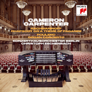 Rachmaninoff: Rhapsody on a Theme of Paganini &  Poulenc: Organ Concerto/Cameron Carpenter