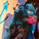 Together/Martin Garrix & Matisse & Sadko