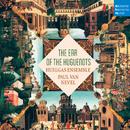 The Ear of the Huguenots/Huelgas Ensemble