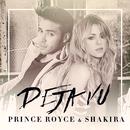 Deja vu/Prince Royce & Shakira