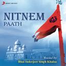 Nitnem Paath/Bhai Inderjeet Singh Khalsa