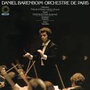 Daniel Barenboim Conducts Works by Ravel, Debussy, Ibert & Chabrier ((Remastered))/Daniel Barenboim