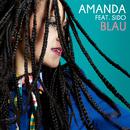 Blau( feat.Sido)/Amanda