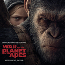War for the Planet of the Apes (Original Motion Picture Soundtrack)/Michael Giacchino