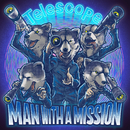 Telescope/MAN WITH A MISSION