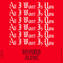 All I Want( feat.VILLETTE)/UV boi