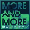 More & More (Kove Remix)( feat.Karen Harding)/Tom Zanetti