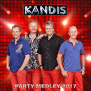 Party Medley 2017 (Live)/Kandis