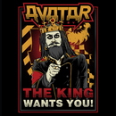 The King Wants You/Avatar