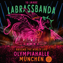 Ujemama (Live - 10 Jahre LaBrassBanda)/LaBrassBanda