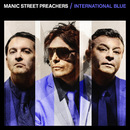 International Blue/Manic Street Preachers