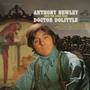 """Anthony Newley Sings The Songs From """"Doctor Dolittle""""/Anthony Newley"""