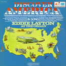 Discover America In Song/Eddie Layton