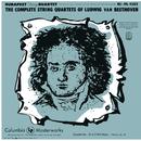 """Beethoven: String Quartet No. 10 in E-Flat Major, Op. 74 """"Harp""""/Budapest String Quartet"""