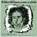 """Beethoven: String Quartet No. 8 in E Minor, Op. 59, No. 2 """"Rasoumovsky""""/Budapest String Quartet"""