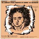 """Beethoven: String Quartet No. 9 in C Major, Op. 59, No. 3 """"Rasoumovsky"""" & String Quartet No. 11 in F Minor, Op. 95 """"Serioso""""/Budapest String Quartet"""