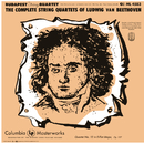 Beethoven: String Quartet No. 12 in E-Flat Major, Op. 127/Budapest String Quartet