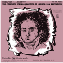 Beethoven: String Quartet No. 14 in C-Sharp Minor, Op. 131/Budapest String Quartet
