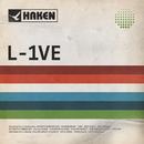 L-1VE (Live in Amsterdam 2017)/Haken