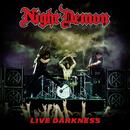 Screams in the Night (live)/Night Demon