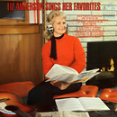 Sings Her Favorites/Liz Anderson
