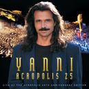 Yanni - Live at the Acropolis - 25th Anniversary Deluxe Edition (Remastered)/Yanni
