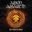 Raise Your Horns (Live at Summer Breeze)/AMON AMARTH