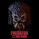 The Predator (Original Motion Picture Soundtrack)/Henry Jackman