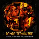 Dónde Terminaré( feat.Kutxi Romero & Doug Aldrich & Jimmy Rip)/La Beriso