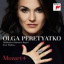 Mozart+/Olga Peretyatko