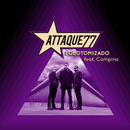 Lobotomizado( feat.Campino)/Attaque 77