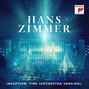 Inception: Time - Orchestra Version (Live)/Hans Zimmer