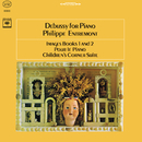 Debussy: Images Book 1 and 2 & Pour le Piano & Children's Corner Suite (Remastered)/Philippe Entremont