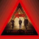 Triángulo de Fuerza/Attaque 77